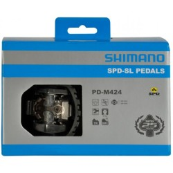 Shimano Klickpedale »PD M424«