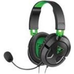 Turtle Beach Ear Force Recon 50X Headset ohrumschließend kabelgebunden
