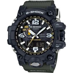Casio G SHOCK Premium Superior Series Herrenuhr GWG 1000 1A3ER