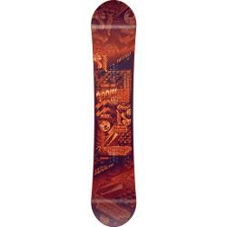 Nitro Snowboards RIPPER YOUTH All Mountain Board Kinder