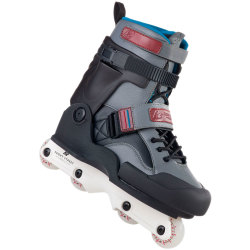 K2 Front Street M Aggessive Inline 30A0017 Gray Blue