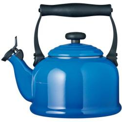 Le Creuset Wasserkessel Tradition Marseille 2.1 L
