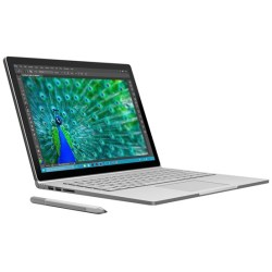 Microsoft Surface Book 2 13 5 256GB mit Intel i7 Core NVIDIA Grafik 8GB RAM
