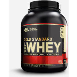 Optimum Nutrition GOLD STANDARD 100 WHEY PROTEIN