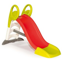 Smoby Slide Red