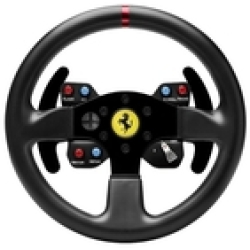 Thrustmaster Ferrari GTE Wheel Add On Ferrari 458 Challenge Edition (PC Xbox One PS3 PS4)