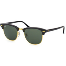RAY BAN Sonnenbrille Clubmaster 3016 51