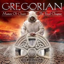 Gregorian Masters Of Chant X The Final Chapter CD