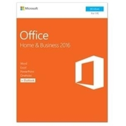 Lenovo Microsoft Office Home Business 2016 Lizenz 1 PC Aktivierungskarte Win
