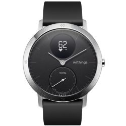 Withings Activité STEEL HR (40 mm) Fitnessuhr