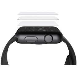 belkin Display Schutzglas für Apple Watch 42mm