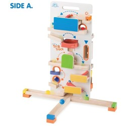 Wonderworld Marble Court Tower Launcher