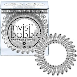 Invisibobble POWER Crystal Clear Haargummi