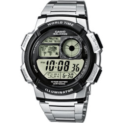 Casio Collection Herrenuhr AE 1000WD 1AVEF