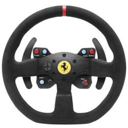 Thrustmaster Ferrari F599XX EVO 30 Wheel AddOn Alcantara Edition (PC PS3 PS4 Xbox One)