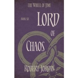 Wheel of Time 06. Lord of Chaos
