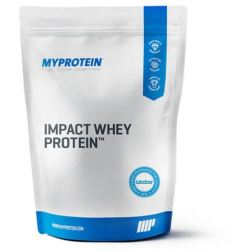 Impact Whey Protein 2500g Chocolate Smooth