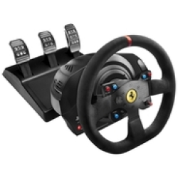 Thrustmaster T300 Ferrari Integral Alcantara Edition (PS4 PS3 PC)