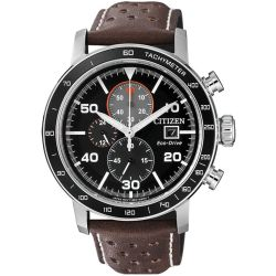 Citizen CA0641 24E Eco Drive Chronograph 44mm 10ATM