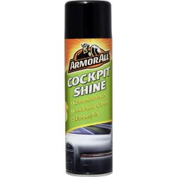 Armor All Cockpit Shine Zitronenfrisch 500 ml