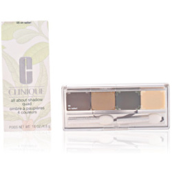 Clinique Augen All About Shadow Quads (Farbe On Safari 05 4 g)