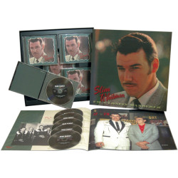 Slim Whitman I'm A Lonely Wanderer (6 CD)