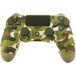 Sony Dualshock 4 Wireless Controller v2 camouflage (PS4)