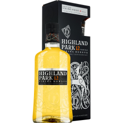 Highland Park 12 Years 0 7 L 40 vol