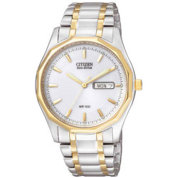 Herrenuhr von Citizen BM8434 58AE Eco Drive Sports