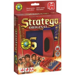 Jumbo Reise Edition Stratego