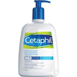 Cetaphil 460 ml Reinigungslotion Mild