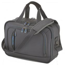 Travelite Crosslite Bordtasche Anthrazit
