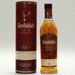 Glenfiddich 15 Years 0 7 L 40 vol