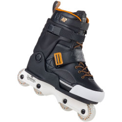 K2 Unnatural M Inline Skates 30A0016 2016 Black