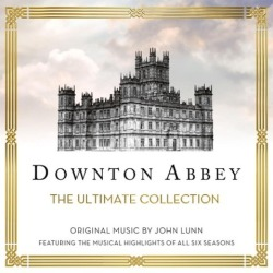 Downton Abbey The Ultimate Collection