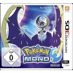 Pokémon Mond 3DS