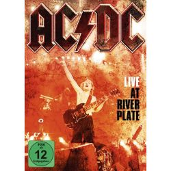 ACDC Live At River Plate (DVD)