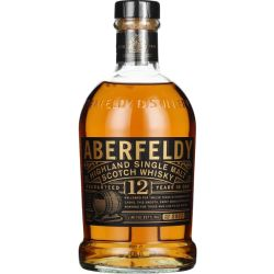 Aberfeldy 12 Years 0 7 L 40 vol