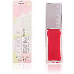 POP LACQUER lip colour primer 02 lava pop