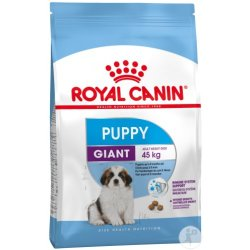 Royal Canin Giant Puppy Welpenfutter 15 kg