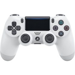 PS4 9894650 Sony DualShock 4 2.0 Controller wireless weiß