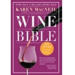 The Wine Bible Revised