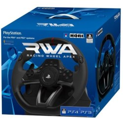 HORI Racing Wheel Apex Lenkrad mit Pedalen Sony PlayStation 4