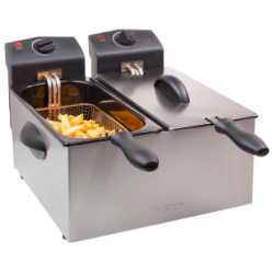 Tristar FR 6937 Double Fryer