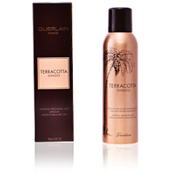 Guerlain Gesichts Make up Terracotta Heavenly Bronzing Mist Spray Selbstbräuner 150ml