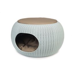 Curver Cozy Pet Home Ø 55 cm