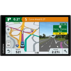 Garmin Navigation DRIVE Smart 61 LMT D EU