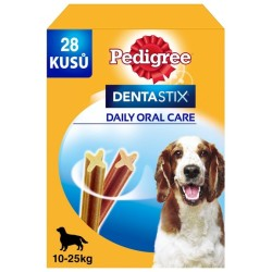 Pedigree Denta Stix Daily Oral Care MP für mittelgroße Hunde 720 g