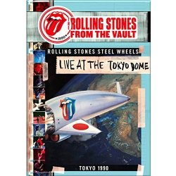 The Rolling Stones From The Vault Live At The Tokyo Dome 1990 DVD