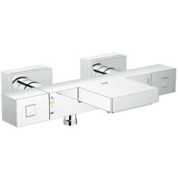 Grohe Grohtherm Cube Thermostat Wannenbatterie DN 15 34497000